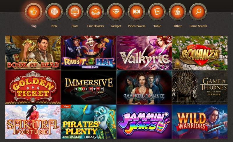 Joy Casino Slots