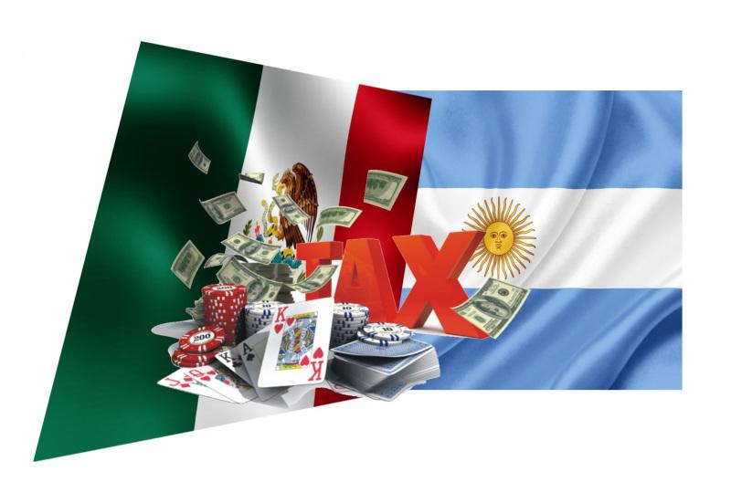 latin tax