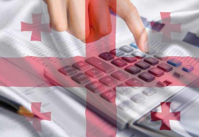 georgia tax