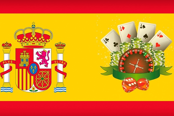 spain gambling taxation
