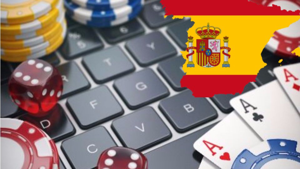 spain gambling modern