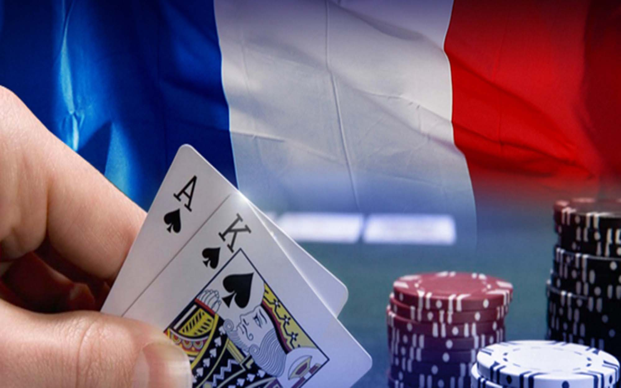 Gambling In French