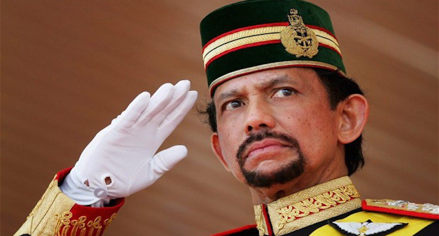 sultan highroller