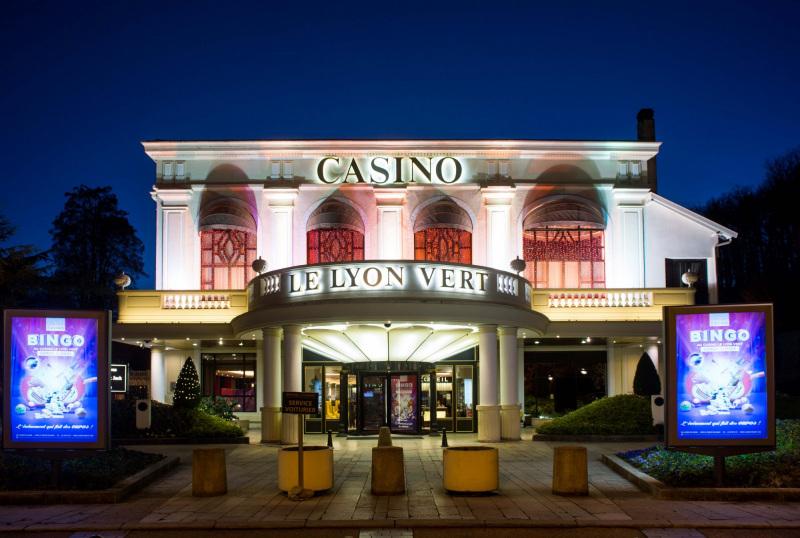 Lyon Vert Casino