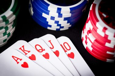 slovenia gambling market