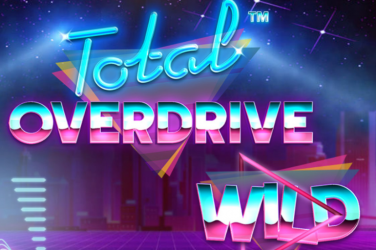 total overdrive tag