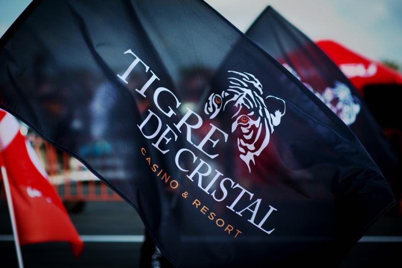 Tigre de Cristal