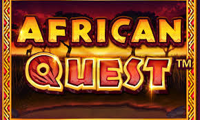 african quest tag
