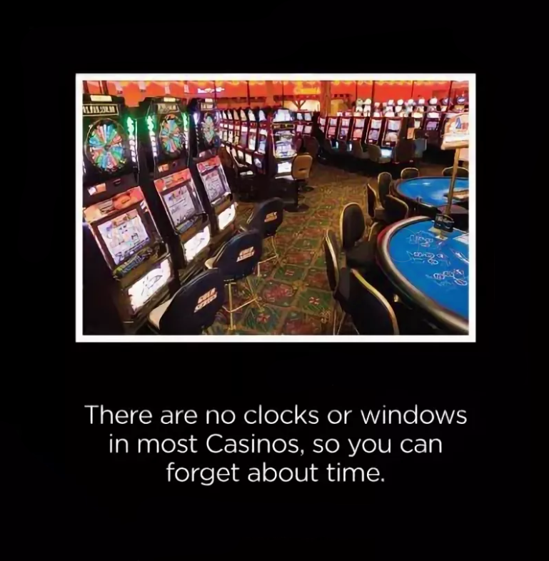 no clocks
