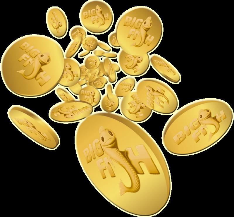 coins temp