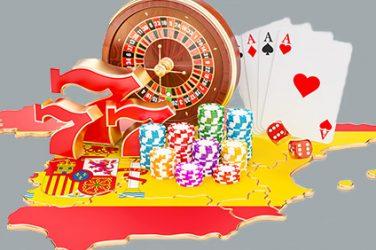 spain gambling market