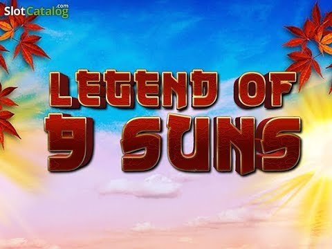 Spiele Legend Of 9 Suns - Video Slots Online