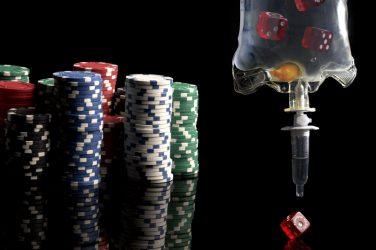 gambling addiction tag