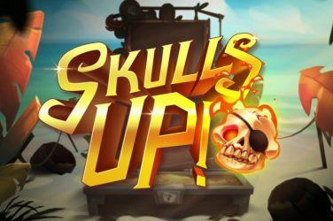 Skulls Up! tag