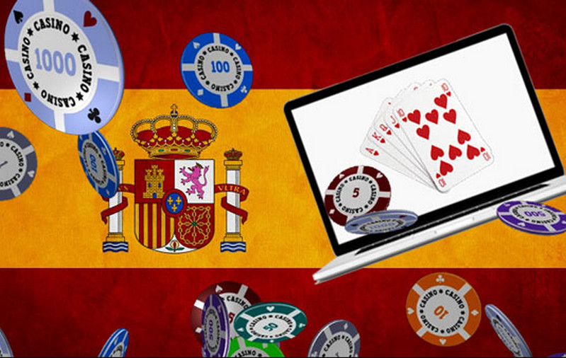 spain gambling regulator