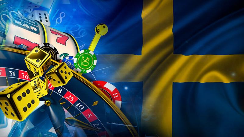 swedish gambling features