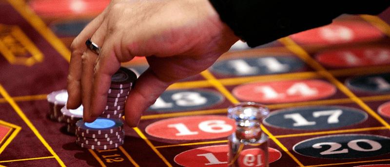 Ruleta pokerstars