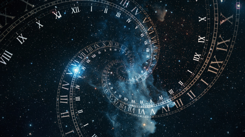 Myths about time and space