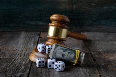 gambling regulator tag