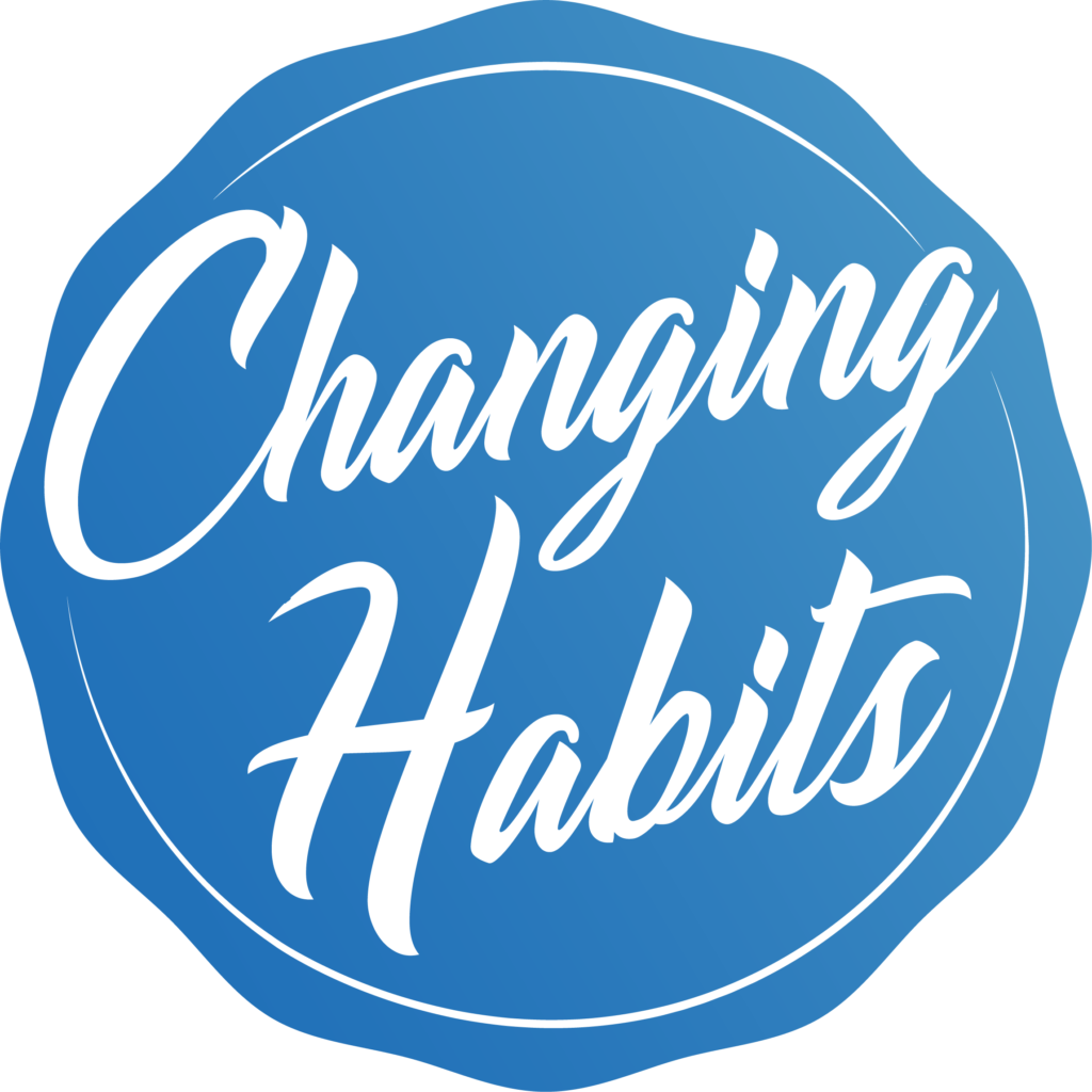 Changing user habits