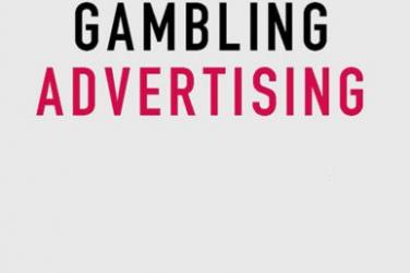 Gambling advertising tag