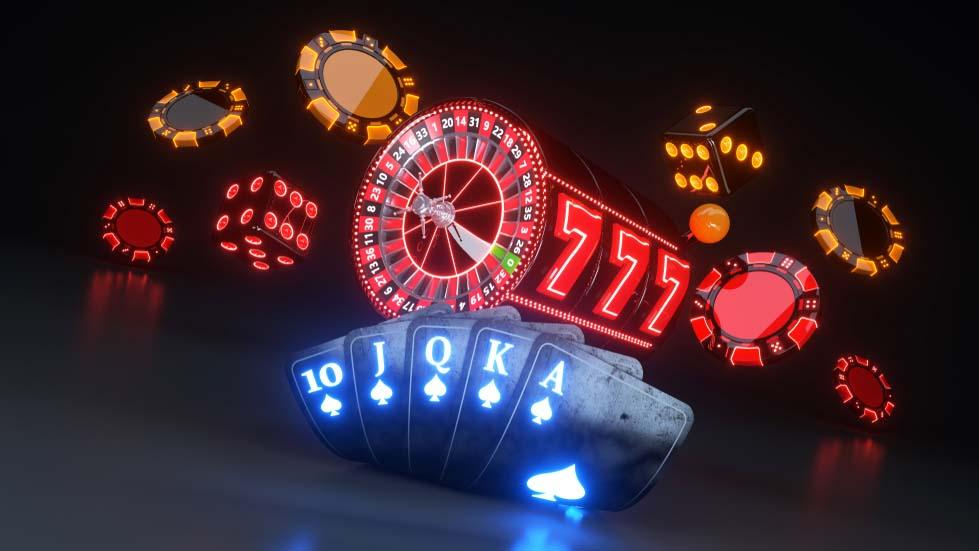 Gambling advertising main