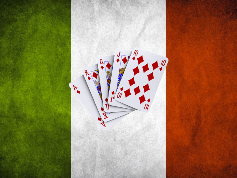 Italian gambling market: general information
