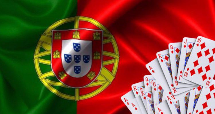 Features of the Portuguese gambling market