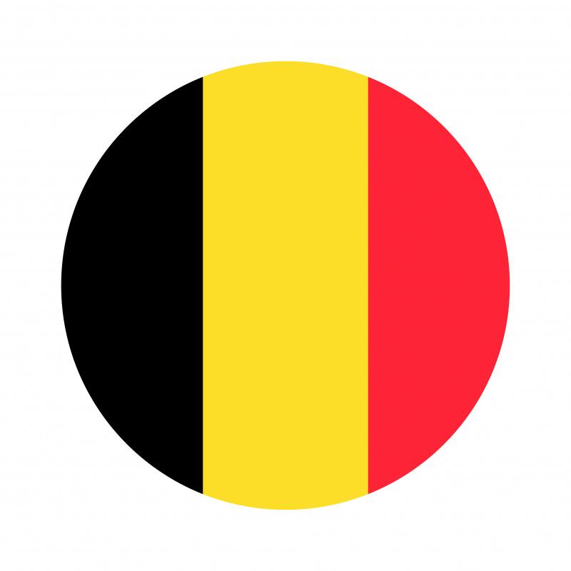 Belgium ad
